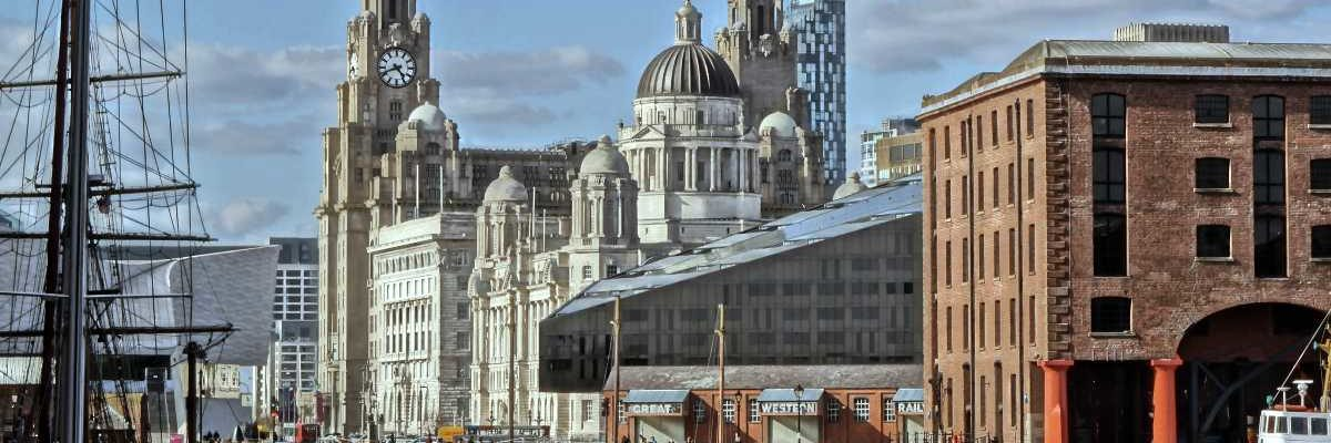 Why Liverpool Is The Perfect Place To Visit