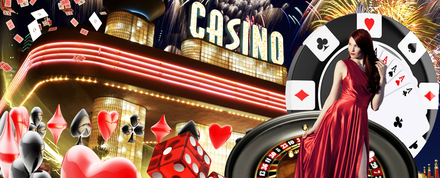 How online gaming has changed casinos forever