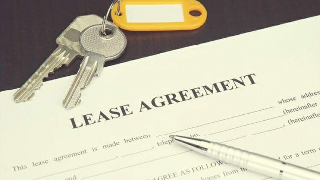 6 Things to Consider Before Leasing Property From A Landlord