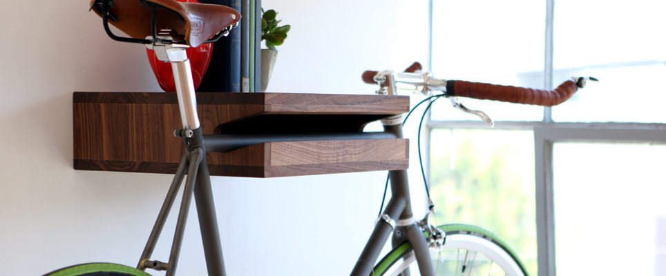8 Tips for Storing Your Bike in a Small Apartment