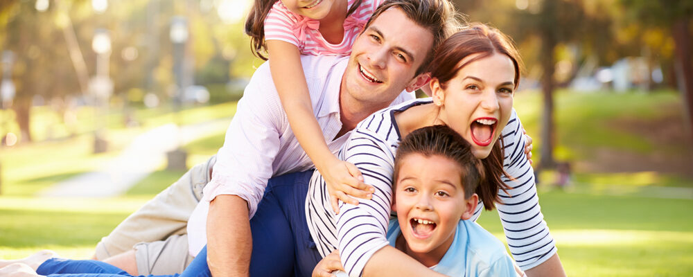 5 Ways To Keep Your Family Healthy Together