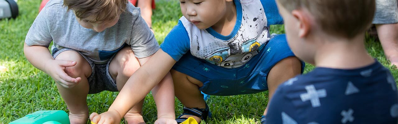 Why Play Is So Important At Childcare