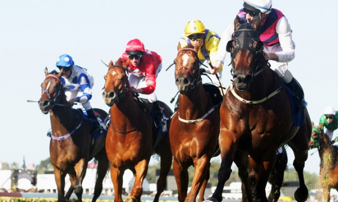 A Brief History Of The Melbourne Cup